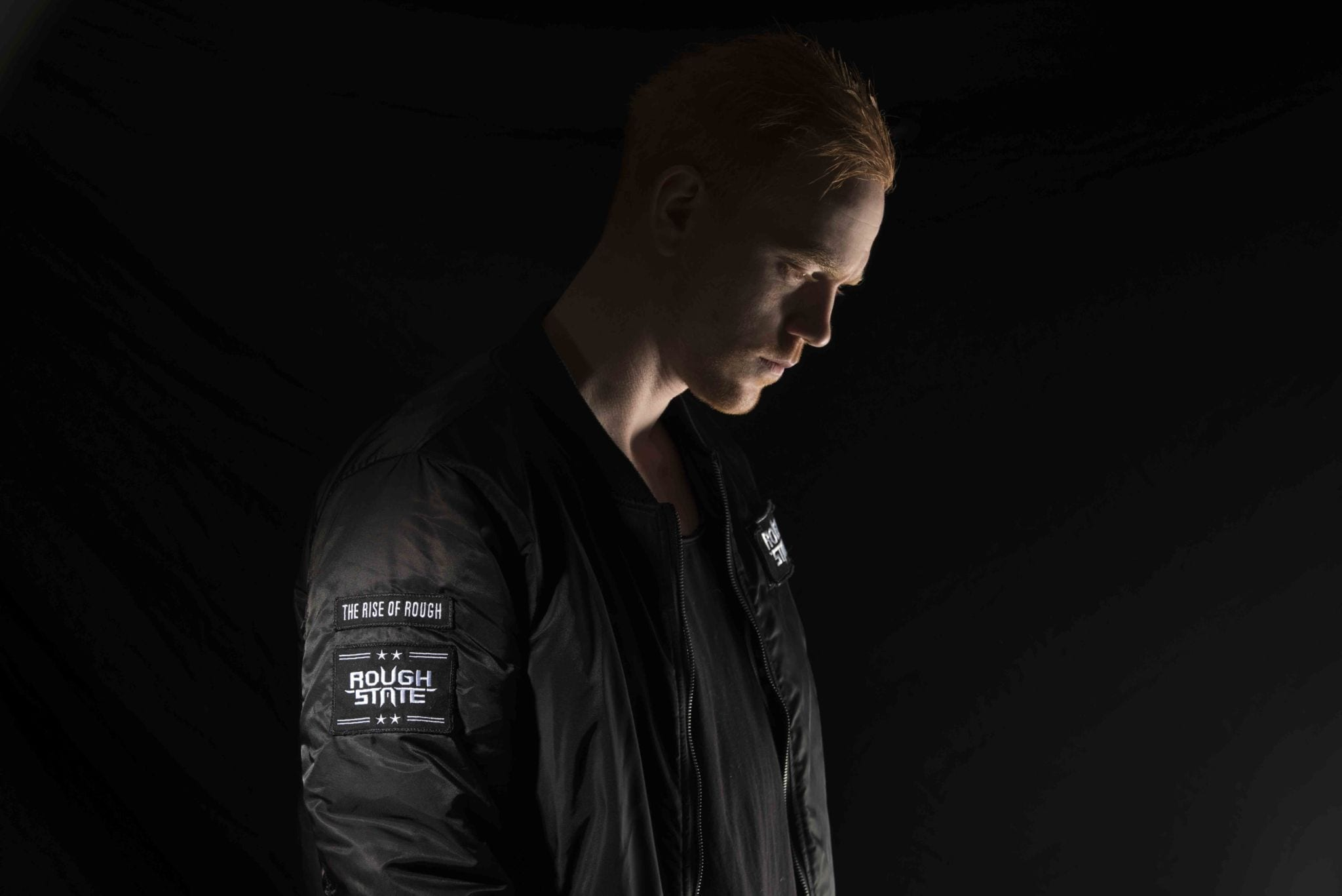 DJ B-front