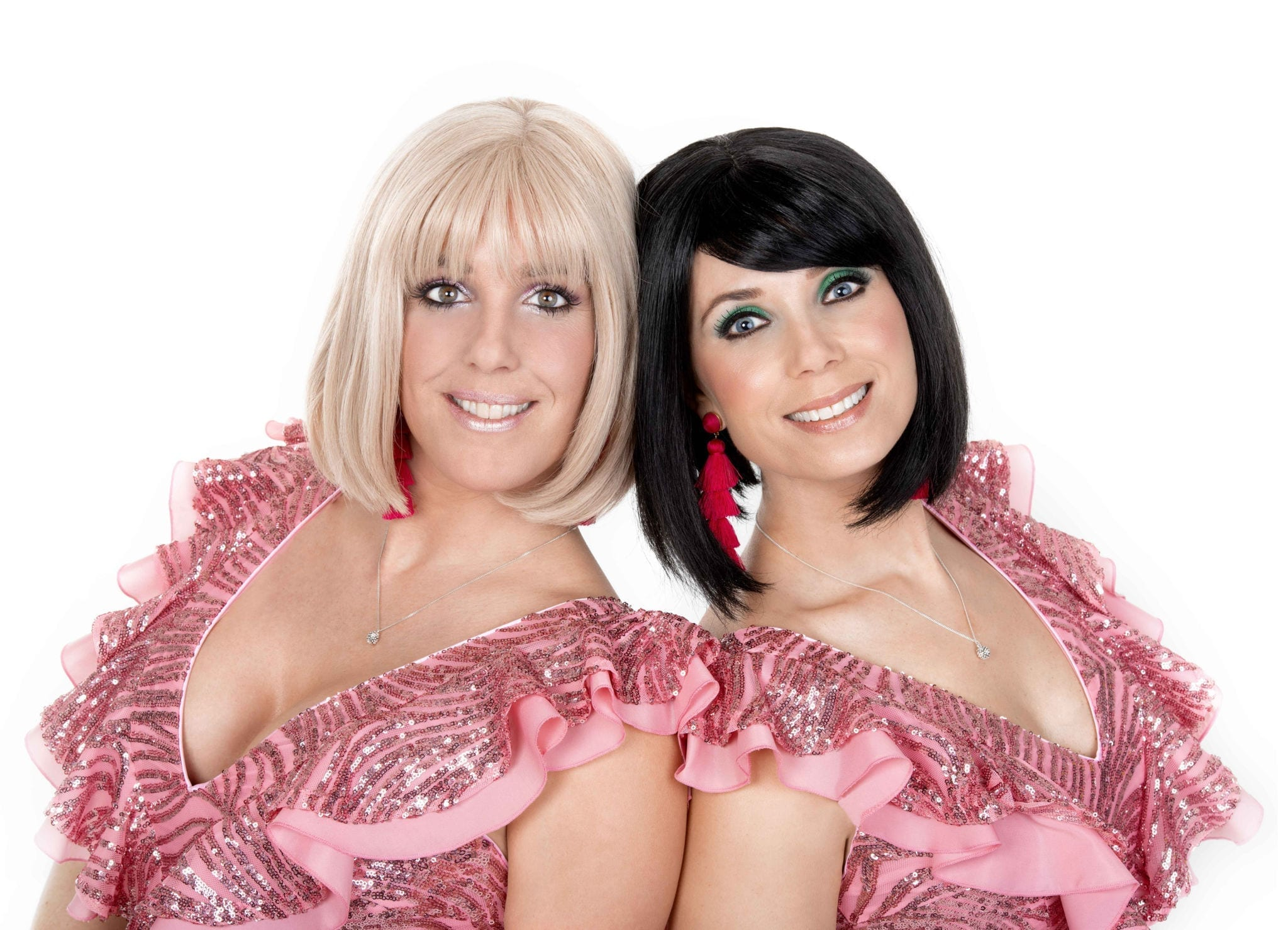 alpen zusjes